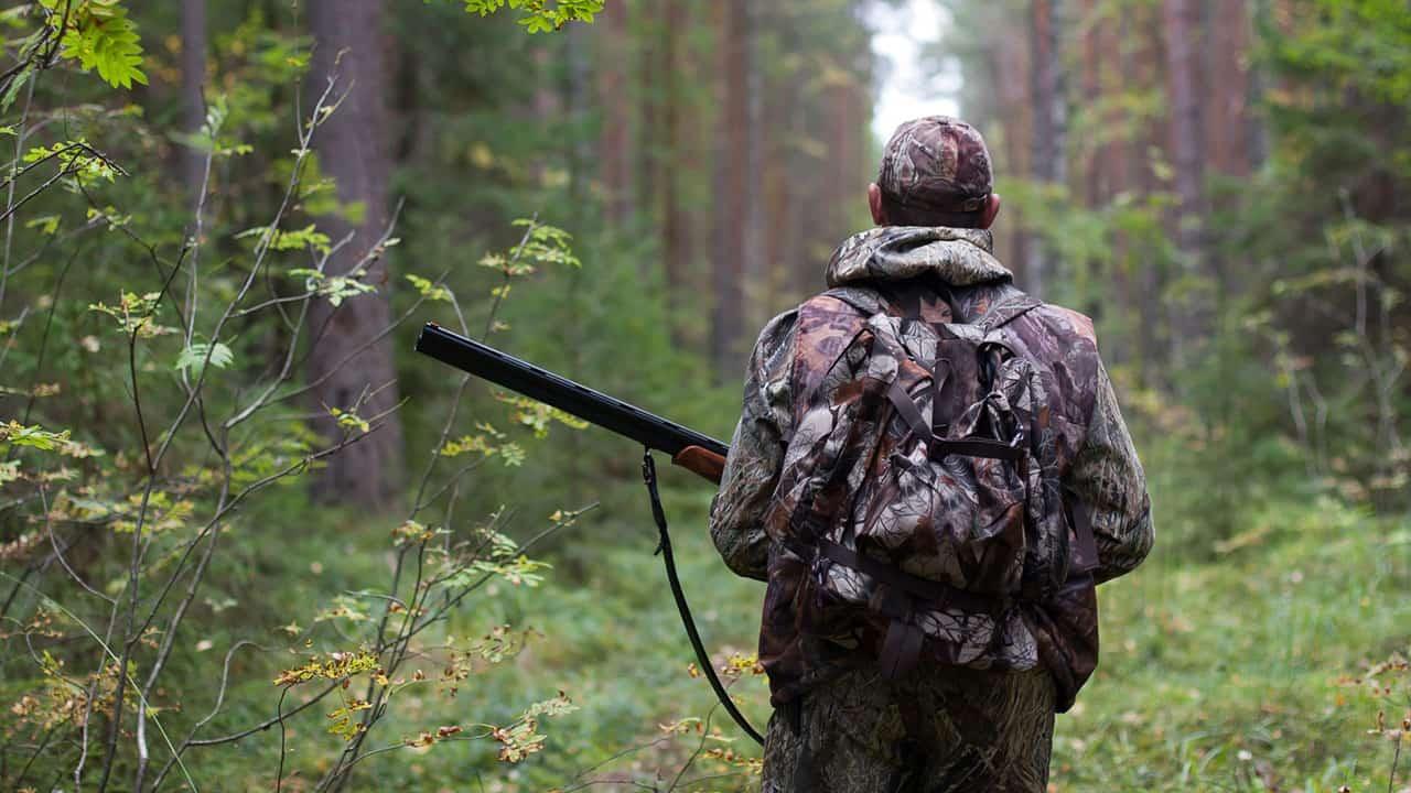 Accessoire, Matériel et Article de chasse